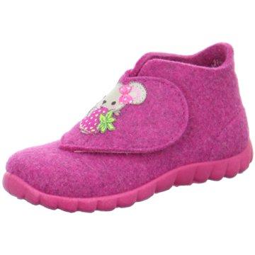 Superfit Kleinkinder Mädchen pink