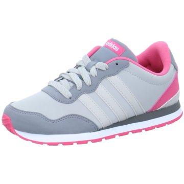 adidas NEO Sneaker Low grau