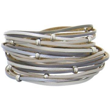 Tamaris Accessoires Armband grau