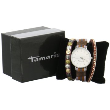 Tamaris Armband braun