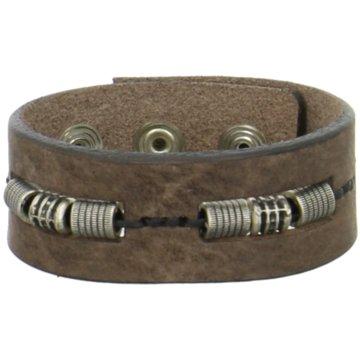 MGM Design Armband braun