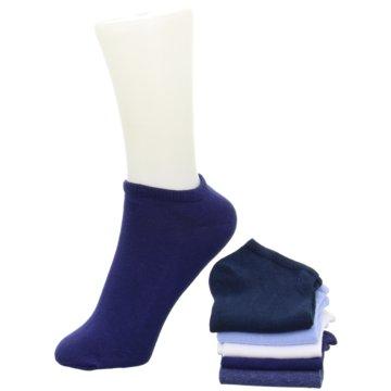 Camano -  blau