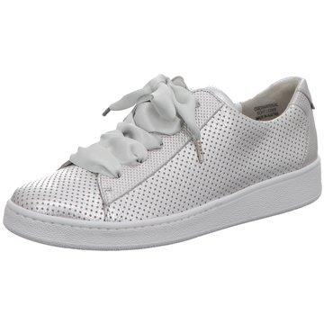 Paul Green Sneaker Low weiß