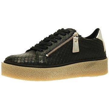 SPM Shoes & Boots Modische Sneaker schwarz