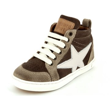 Bisgaard Sneaker High braun