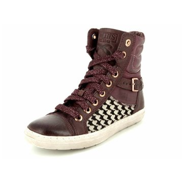 Twins Sneaker High rot
