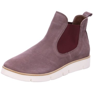 Think Chelsea Boot rosa