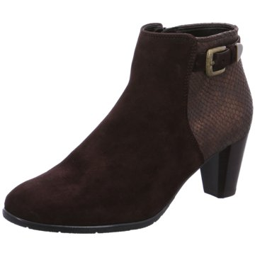 ara Ankle Boot braun