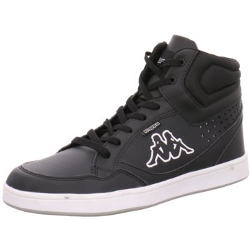 Kappa 242143,BLACK/WHITE