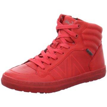 Vado Sneaker High rot