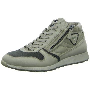 Ecco Sneaker High beige