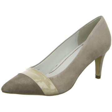 BOXX - Pumps -  beige