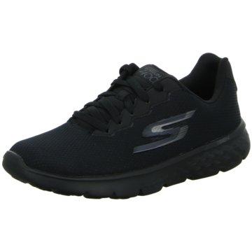 Skechers -  schwarz