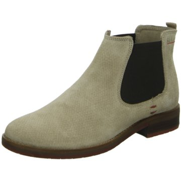 s.Oliver Chelsea Boot beige