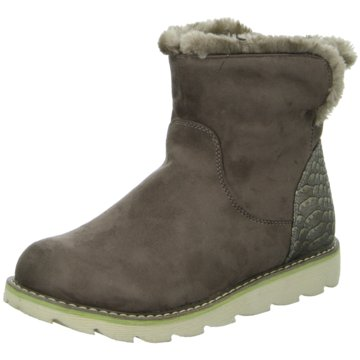 Living Updated Winterboot braun