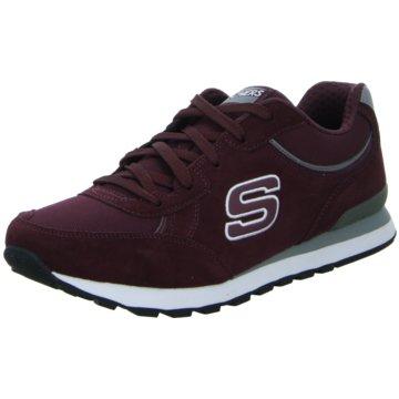 Skechers Sneaker Low rot