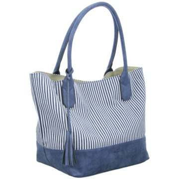 camel active Shopper blau