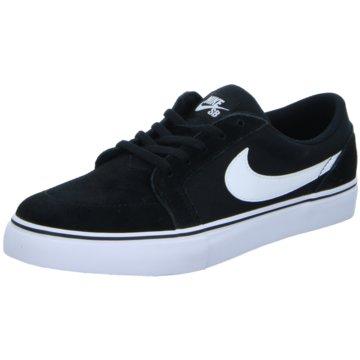 Nike Skaterschuh schwarz