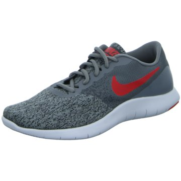 Nike - Running NIKE FLEX CONTACT -  grau