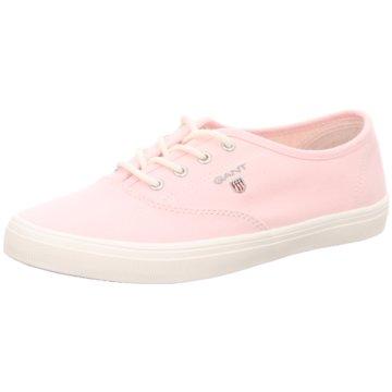 Gant Sneaker rosa