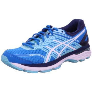 asics Running blau
