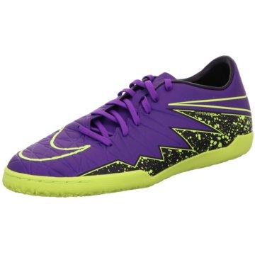 Nike Freizeitschuh lila