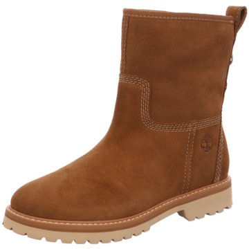 Timberland Winter Secrets braun