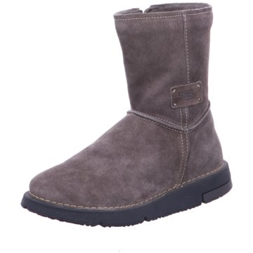 camel active Winterboot braun