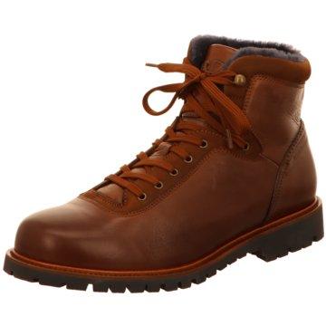GALIZIO TORRESI Boots Collection braun