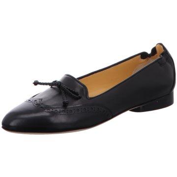 Truman's Klassischer Ballerina schwarz