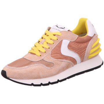 Voile Blanche Sneaker rosa