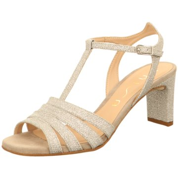 Unisa Modische Sandaletten silber