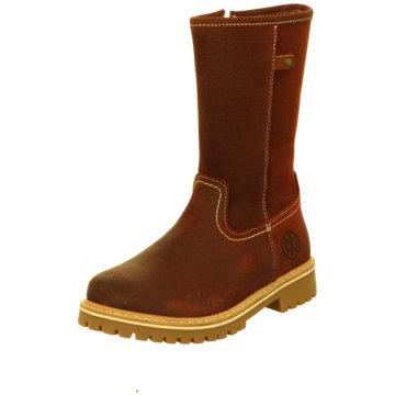 Kid boxer Hoher Stiefel rot