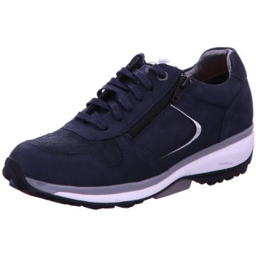 The Sensible Shoes Freizeitschuh blau