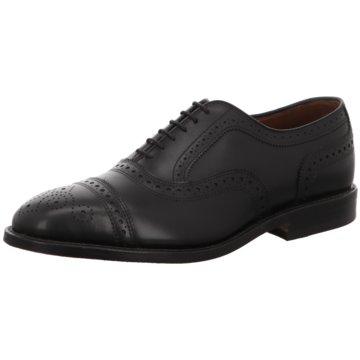 Allen Edmonds Business Outfit schwarz
