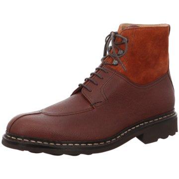 Heschung Boots Collection braun