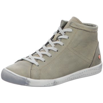 Softinos Sneaker High beige