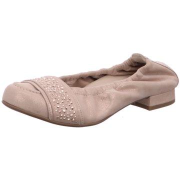 Hassia Faltbarer Ballerina rosa