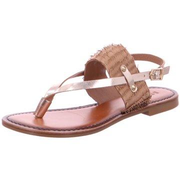Inuovo Modische Sandaletten beige
