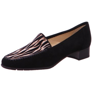 Brunate Komfort Pumps schwarz