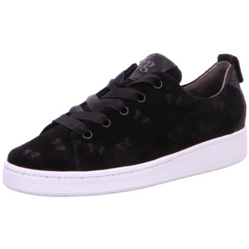 Paul Green Sneaker Low schwarz