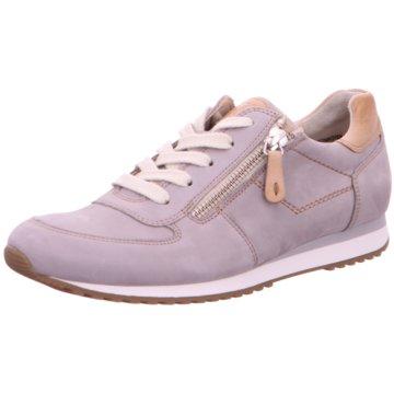 Paul Green Sneaker Low grau