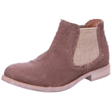 Via Vai Chelsea Boot braun
