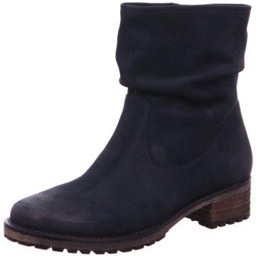 SPM Shoes & Boots Modische Stiefeletten blau