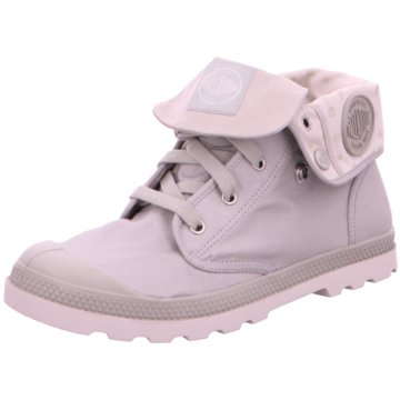 Palladium Sneaker High grau