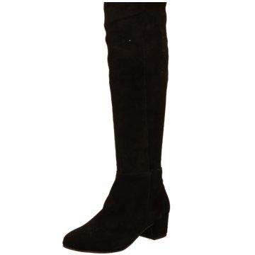 SPM Shoes & Boots Modische Stiefel schwarz