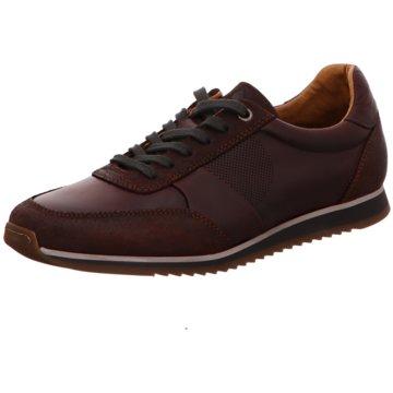 Berkelmans Sneaker Low rot