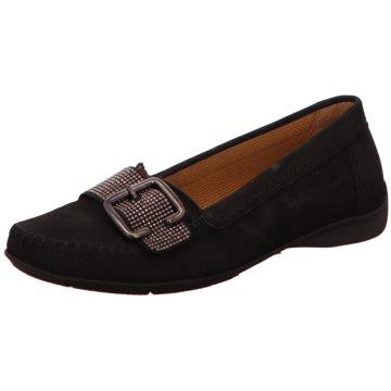 Gabor comfort Business Slipper -