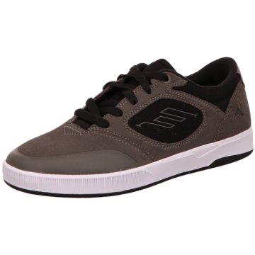 Emerica Shoes Skaterschuh grau