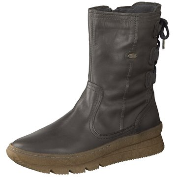 camel active Winterboot schwarz